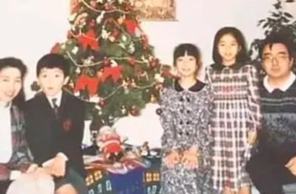 田中みな実の家族