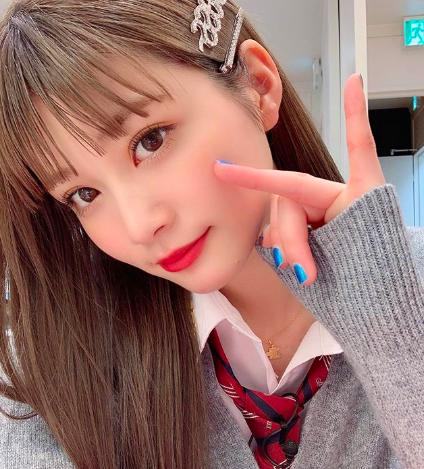 生見愛瑠(めるる)高校制服コレクション【激かわ♡画像まとめ】