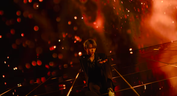 JO1【宇宙】コンセプト・トレーラー『PROTOSTAR』