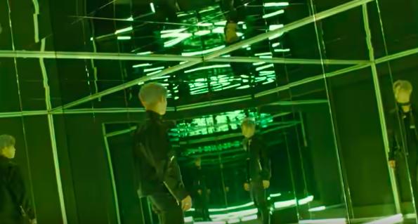 JO1宇宙『無限大』