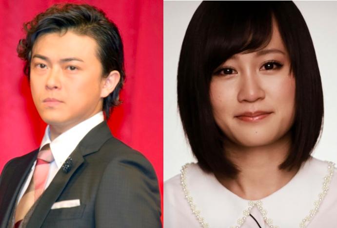 前田敦子と勝地涼の離婚危機