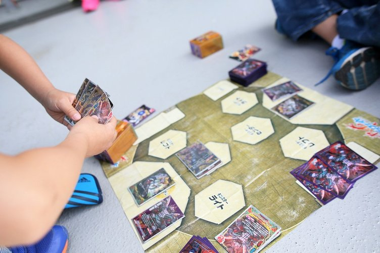 遊戯王カードゲーム