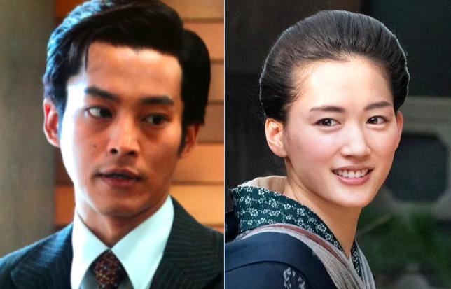 綾瀬はるかと松坂桃李共演・大河ドラマ「いだてん」