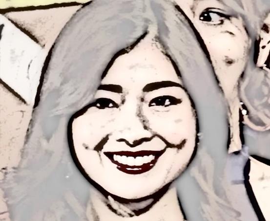 土屋炎伽 27歳「老けてるオバさん顔」なのは化粧濃いから?すっぴん写真も