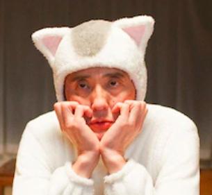 実写ドラマ化「猫村さん」