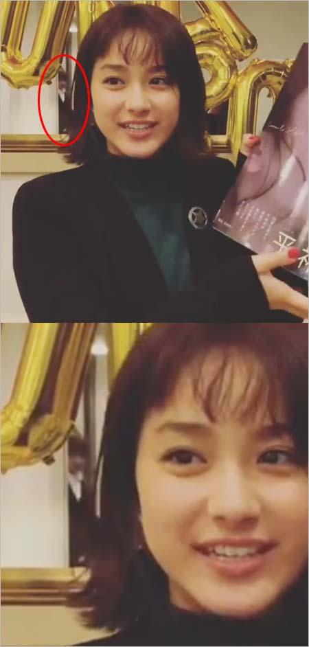 平祐奈が平野紫耀の匂わせをしてると言われるインスタグラム(instagram)の画像・動画