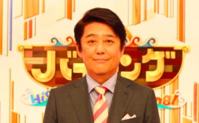 坂上忍(バイキング)