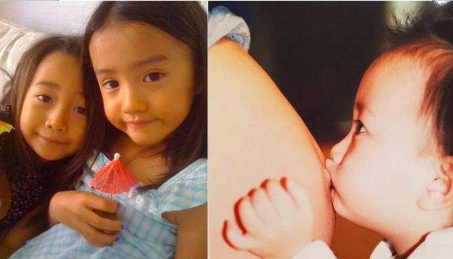 Koki,とCocomiの赤ちゃん/幼少期/子供時代の写真まとめ