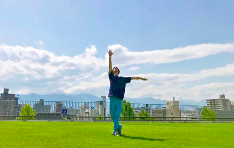 坂口涼太郎プロフィール・経歴